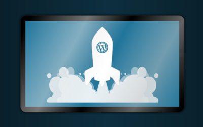 plugins optimiser wordpress 2020
